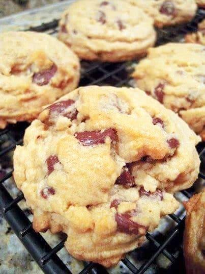 Healthy Cookies!